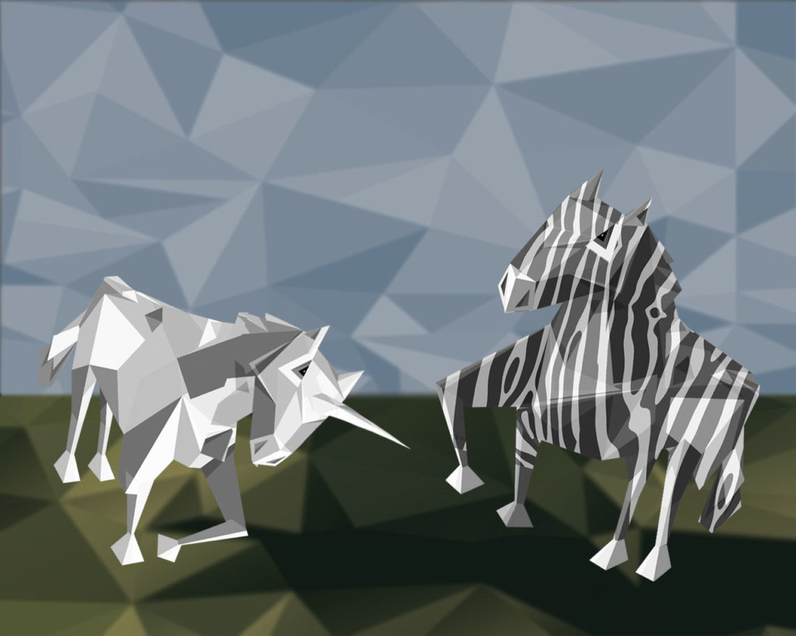 Unicorn or Zebra: Redefining Success at Startups